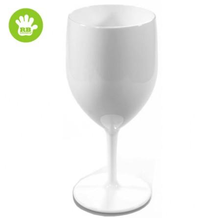 vinglas hvid