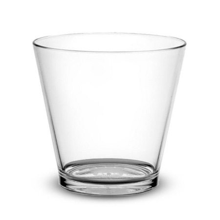 Brudsikre cocktail glas 30 cl