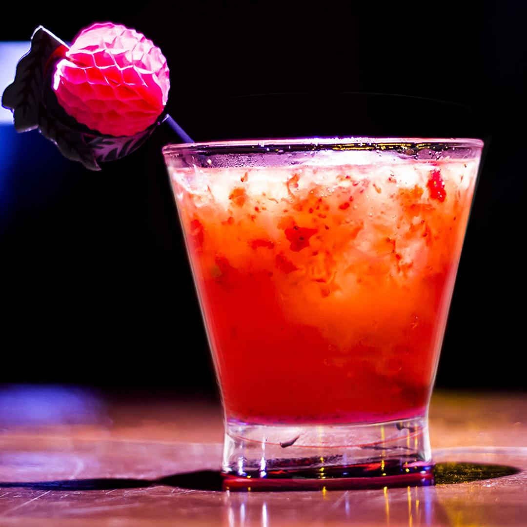 Cocktailglas - Drinksglas