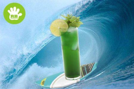 Brudsikre glas til drinks
