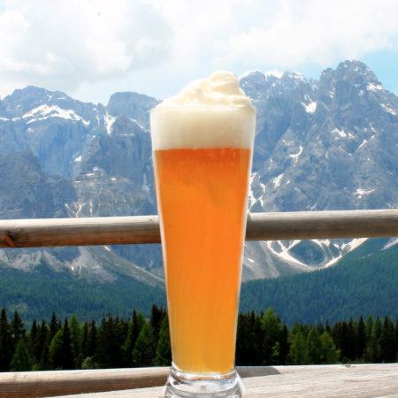 ølglas hvede øl