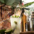 drinks glas platik