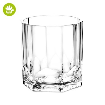 Brudsikre luksus drinkglas 35 cl