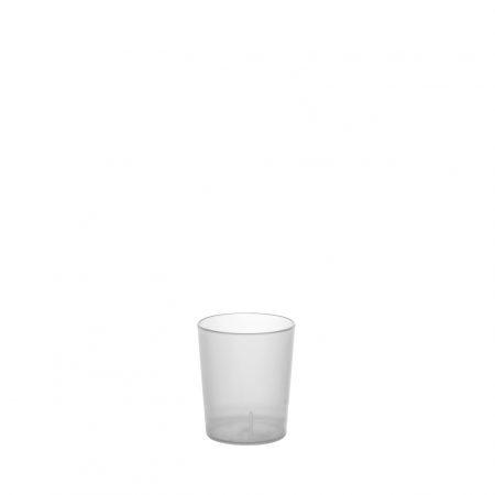 Festival shotglas 4 cl
