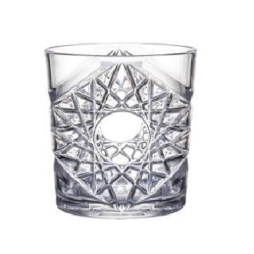 Brudsikre hobstar drinkglas 35 cl