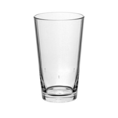 Brudsikre Akvila ølglas 40 cl