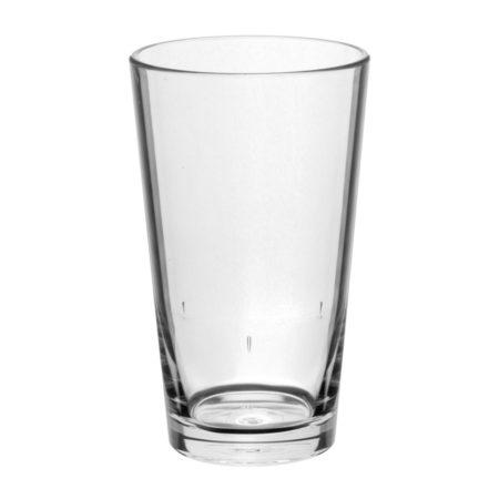 Brudsikre Akvila ølglas 50 cl