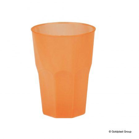 Festival drinkglas orange 40 cl