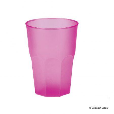 Festival drinkglas pink 40 cl