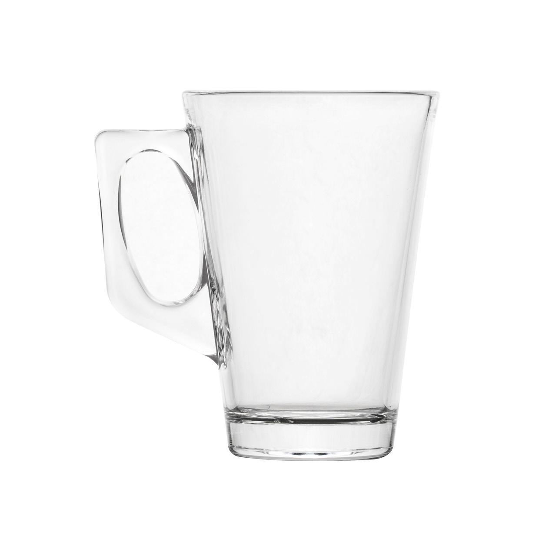 Top Kaffekrus med hank 26 cl - 100% brudsikkert krus - Brudsikreglas.dk ✓ MJ17