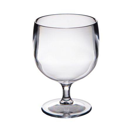 Brudsikre Stabelbar vin og Cognac glas 20 cl