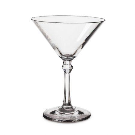 Brudsikre Martini glas 20 cl