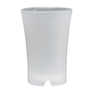 shotglas frosted 2 cl