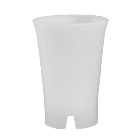 Brudsikre shotglas frosted 2 cl