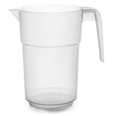 Genanvendelig Greencups kande 1.5 liter